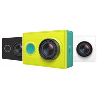 Photo and Video Cameras