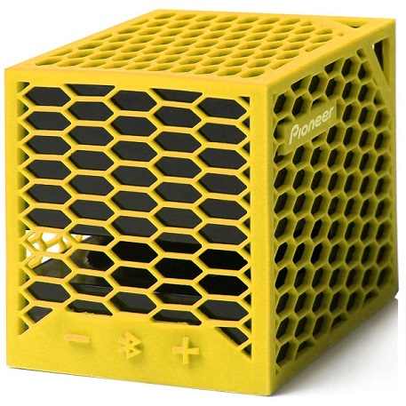 Wholesale Pioneer Aps Ba202 Bluetooth Speaker Yellow Price