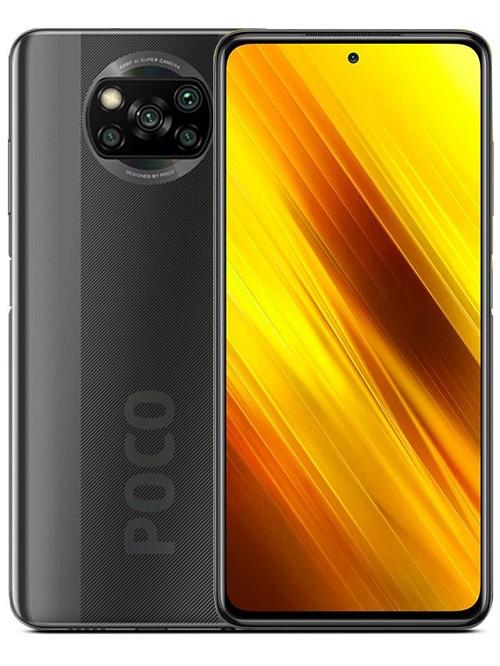 Wholesale Poco X3 NFC 6GB\/128GB Shadow Gray price at NIS-Store.com