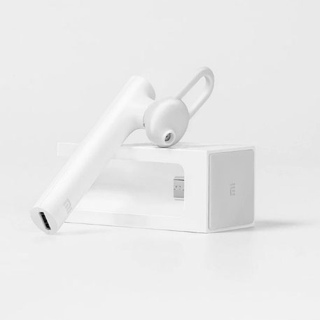 Wholesale Mi Bluetooth Headset Youth Edition Kit White