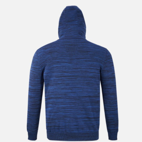 Wholesale Mitown Hooded Jacket Blue S Price At Nis Store Com