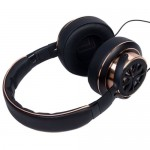 1More Ceramic Triple Driver Over-Ear Gold