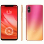 Xiaomi Mi 8 PRO 8/128GB Twilight Gold