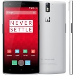OnePlus One 3GB/16GB White