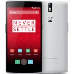 OnePlus One 3GB/64GB White