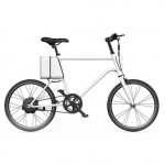 Xiaomi YunBike C1 Men`s Benz White
