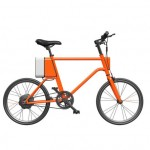 Xiaomi YunBike C1 Men`s Burning Orange