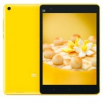 Xiaomi Mi Pad 2GB/64GB Yellow