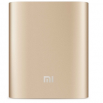 Xiaomi Mi Power Bank 10000mAh Gold