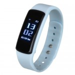 iWoWn i6 HR Smart Band Blue