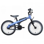 Ninebot Children's Bicycle 16 Inches Blue