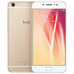 Vivo X7 4GB/64GB Dual SIM Gold