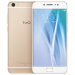 Vivo X7 Plus 4GB/64GB Dual SIM Gold
