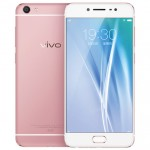 Vivo X7 Plus 4GB/64GB Dual SIM Pink