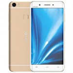 Vivo Xplay5 4GB/128GB Dual SIM Gold