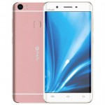 Vivo Xplay5 4GB/128GB Dual SIM Pink