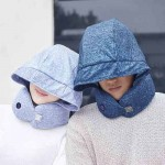Xiaomi Xiaobao Neck Pillow Blue
