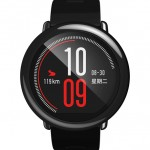 Amazfit Pace Smartwatch Black (International Ed.)