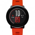 Xiaomi Amazfit Smartwatch Orange (International Ed.)
