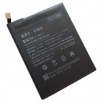 Xiaomi Mi Note Pro Battery BM34 Black