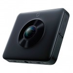 MiJia 360° Sphere Panoramic Camera Kit Black