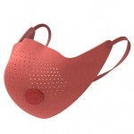 MiJia AirWear Anti-Fog And Haze Mask Red