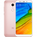 Xiaomi Redmi 5 Plus High Ed. 4GB/64GB Dual SIM Pink