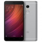 Xiaomi Redmi Note 4 High Ed. 3GB/64GB Dual SIM Gray