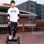 Ninebot Mini Scooter Sports Protector Set Size L Black