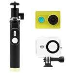 Yi Action Camera Green Travel Kit (Chinese Version)