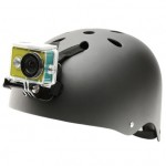 Xiaomi Yi Action Camera Helmet Mount
