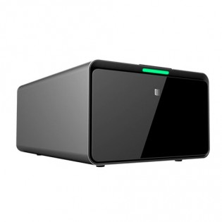Xiaomi QIN Storage Box Black