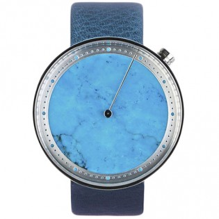 Xiaomi ULTRATIME ZERO Quartz Watches Blue