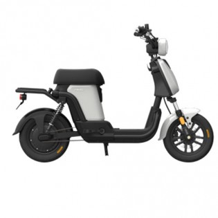 HIMO T1 Electric Bicycle White