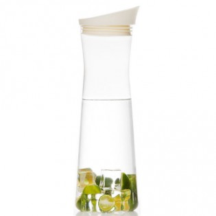 17PIN Borosilicate Glass Kettle 1.2 L