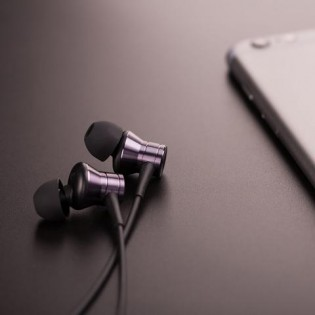 1More Piston Fit In-Ear Headphones Space Gray
