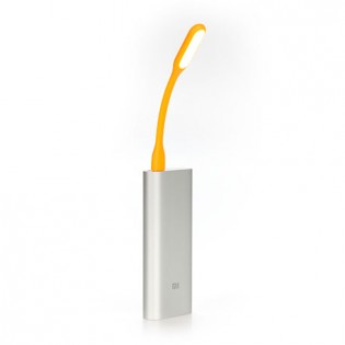 Xiaomi Mi LED Portable USB Light Orange