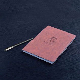 36notes Smart Handwritten Notepad Brown