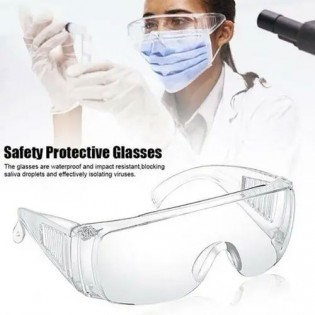 Safety Glasses Goggles