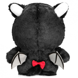 Xiaomi Mi Bunny MITU Black Cat Edition Plush Toy 25cm