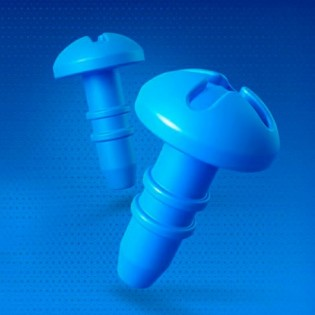 Xiaomi Anti-Dust Plug Screw Blue