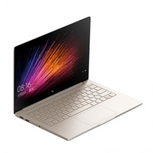 Xiaomi Mi Notebook Air 12.5″ m3-7Y30 4GB/256GB 4G Gold
