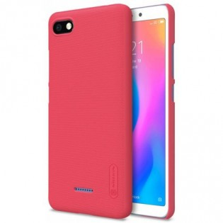 Nillkin Protective Case for Redmi 6A Red