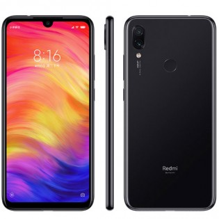 Xiaomi Redmi Note 7 3GB/32GB Black