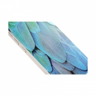 Xiaomi Mi 4 3D Protective Case Feather