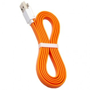 Mi USB Type-C Fast Charging Cable 120cm Orange