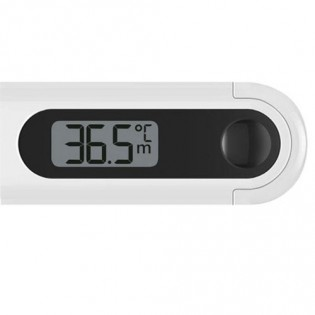 ZenMeasure Medical electric Thermometre White