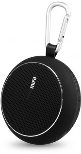 MiFa Outdoor Bluetooth Speaker Black