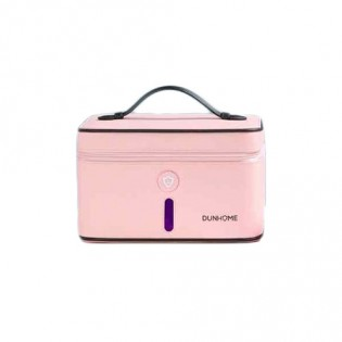 Xiaomi Dunhome Multifunctional Sterilizer Box Pink