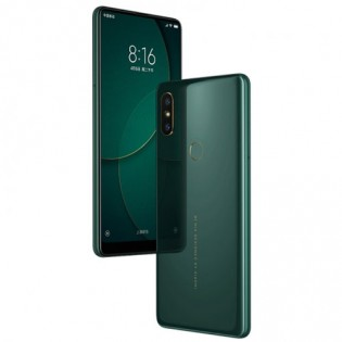 Xiaomi Mi MIX 2S 8GB/256GB Emerald Edition